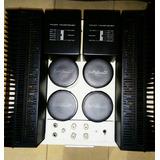 Único Y Raro Amplificador Pioneer M22, Pura Clase A