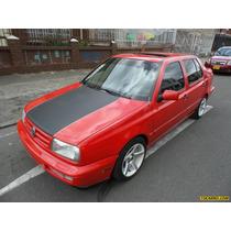 Volkswagen Jetta Gl Mt 2000cc