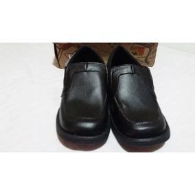 Zapatos Escolares Vitakids Talla 37 Nuevos