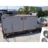 Clima Central Marca Carrier 7.5 Ton Trifasico220 Frio Calor