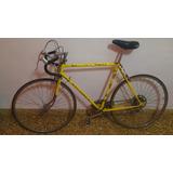 Bicicleta De Carrera Peugeot Original Francesa Antigua.