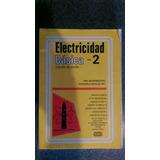 Libro Electricidad Basica Vol2 Van Valkenburgh