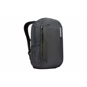 Morral Thule Subterra Backpack 23l Gris Oscuro