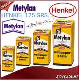 Metylan Pega Papel Tapiz Supergel Metylosa 100% Original