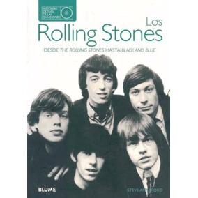 Los Rolling Stones. Historias Detras De Las Canciones