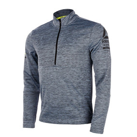 Buzo Reebok One Series Ls 1/2 Zip
