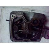 Cabeçote Garini 125 Completo Usado Original