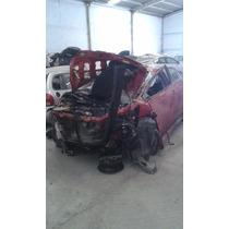 Desarmo Toyota Corolla 2011