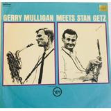 Gerry Mulligan Meets Stan Getz (1957)