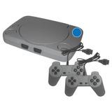 Consola De Videojuegos Retro Incluye Juegos Y Controles
