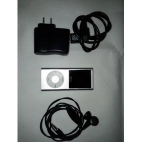 Reproductor Mp3 Mp4 4gb