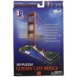 Daron Golden Gate Bridge 3d Puzzle Dhl Gratis