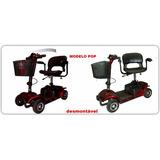 Cadeira De Rodas Motorizada Motor Mobilitys