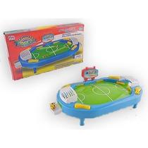 Tabletop Shoot Tejo Futbol De Mesa Para Niños 2 Jugadores
