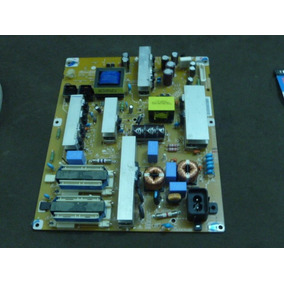 Placa Fonte Tv Lcd 42 Lg 42cs460c
