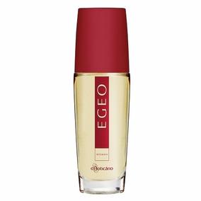 Perfume Egeo Woman 100ml O Boticário