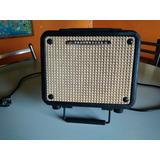 Amplificador Eléctroacustico Ibanez Troubadour T15-u