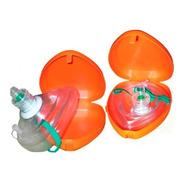 Mascara Resucitador Boca - Boca Para Emergencias Rcp-balphin