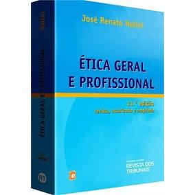Etica Geral E Profissional