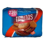 Tapitas Alfajor Fantoche Ideal Alfajor Artesanal 230g X1 Paq