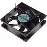 Ventilador Fan Para Pc O Aire Acondicionado 80x80x25mm 2200r
