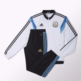 Conjunto adidas Afa Pres Suit14-sagat Deportes-oferta-g77232