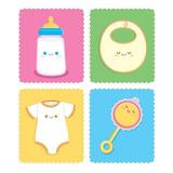 Juegos Baby Shower Para Imprimir Cotillon