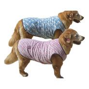 Roupa Cachorro Grande /medio De Malha Quente Frio E Inverno