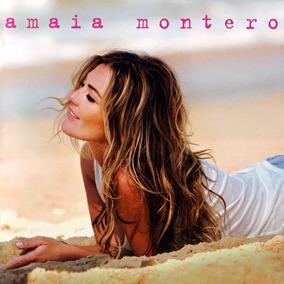 Amaia Montero Discografia 3 Cds Sellados