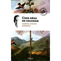 Cien Años De Soledad - Gabriel Garcia Marquez / Diana