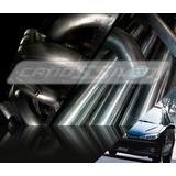 Peugeot 206 / 207 1.6 16v Cañossilen Equipo Completo Inox