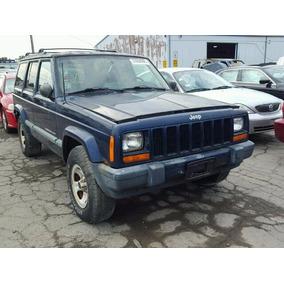 Computadora De Transmision Jeep Cherokee Sport 1997-2001
