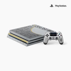 Playstation - Ps4 Pro God Of War + Juego God Of War