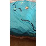 Remera Futbol Barcelona.original.con Etiketa