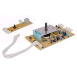 Kit Potência E Interface Electrolux Lt60 Turbo Economia 6kg