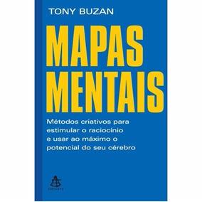 Livro (pdf): Mapas Mentais - Tony Buzan