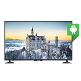 Smart Tv Led 43 Hitachi Full Hd Wifi Hdmi Netflix Android