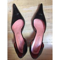 Zapatos Clasicos Y Elegantes En Color Negro