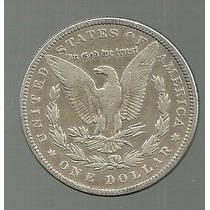Usa 1 Dolar Morgan 1880