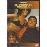 El Gordo De America Dvd Jorge Porcel Susana Traverso Portale