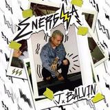 Energía - J Balvin - Cd - Nuevo - Original - (15 Canciones)