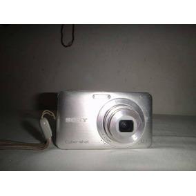 Camara Digital Sony Cybershot 12.1 Mp