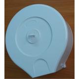 Dispensador Blanco Papel Higienico Jumbo Roll 9