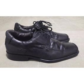 Exclusivos Zapatos Vestir Marquis Cuero T. 41 Exc Cond 9