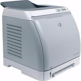 Impresora Lacer Hp 2600n A Color Como Nueva Imprime Perfecto