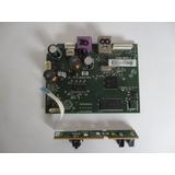 Tarjeta Logica Impresora Hp Deskjet 2000 Con Sensor De Encod