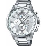 Reloj Casio Efr-303d-7a Hombre Edifice Envio Gratis
