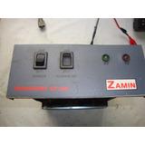 Transverter Zamin 120
