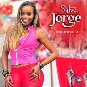 Salve Jorge - Nacional - Cd 2