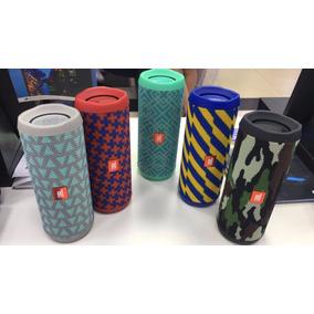 Speaker Caixa De Som Jbl Flip 4 Bluetooth - Original
